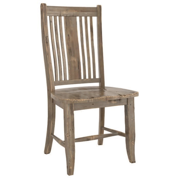 Champlain - Custom Dining Customizable Dining Side Chair by Canadel at Saugerties Furniture Mart