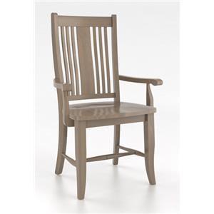 Core Arm Chair