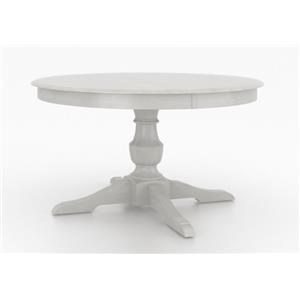 """54"""" Round Dining Table"""