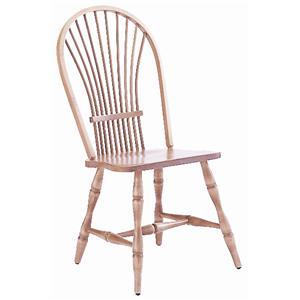 Customizable Windsor Side Chair