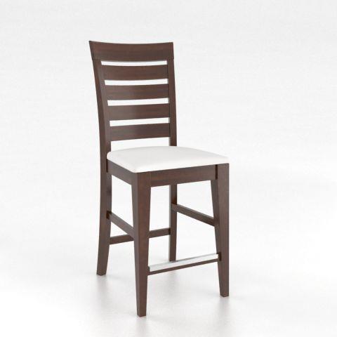Custom Counter Height Chair
