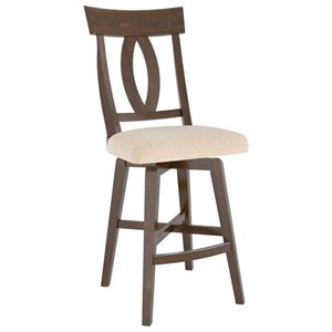 Customizable Counter Stool
