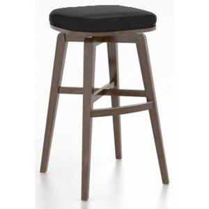 Customizable Bar Stool