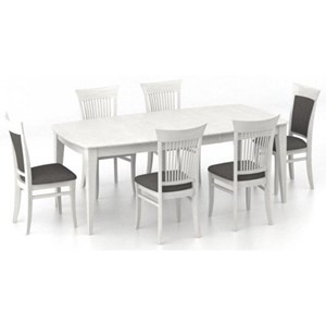 7-Piece Table Set