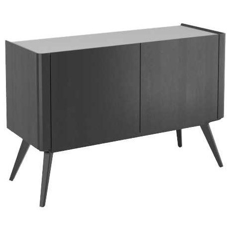Downtown - Custom Dining Customizable Buffet by Canadel at Saugerties Furniture Mart