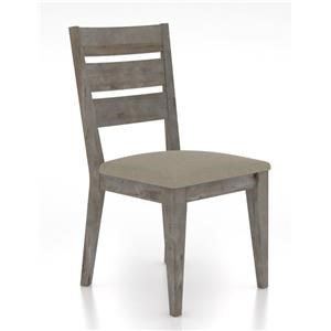 East Side Upholstered Dining Side Chair