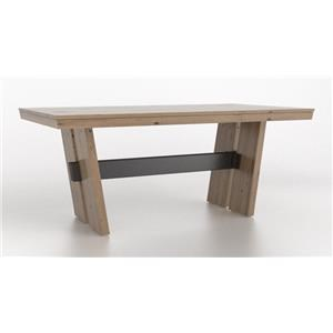 East Side Dining Table