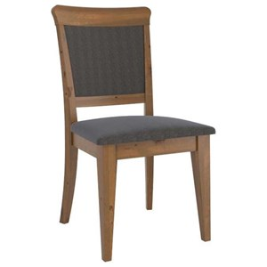Customizable Dining Chair