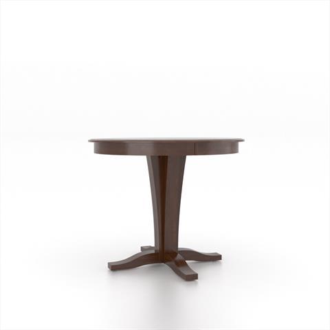 Custom Counter Height Table