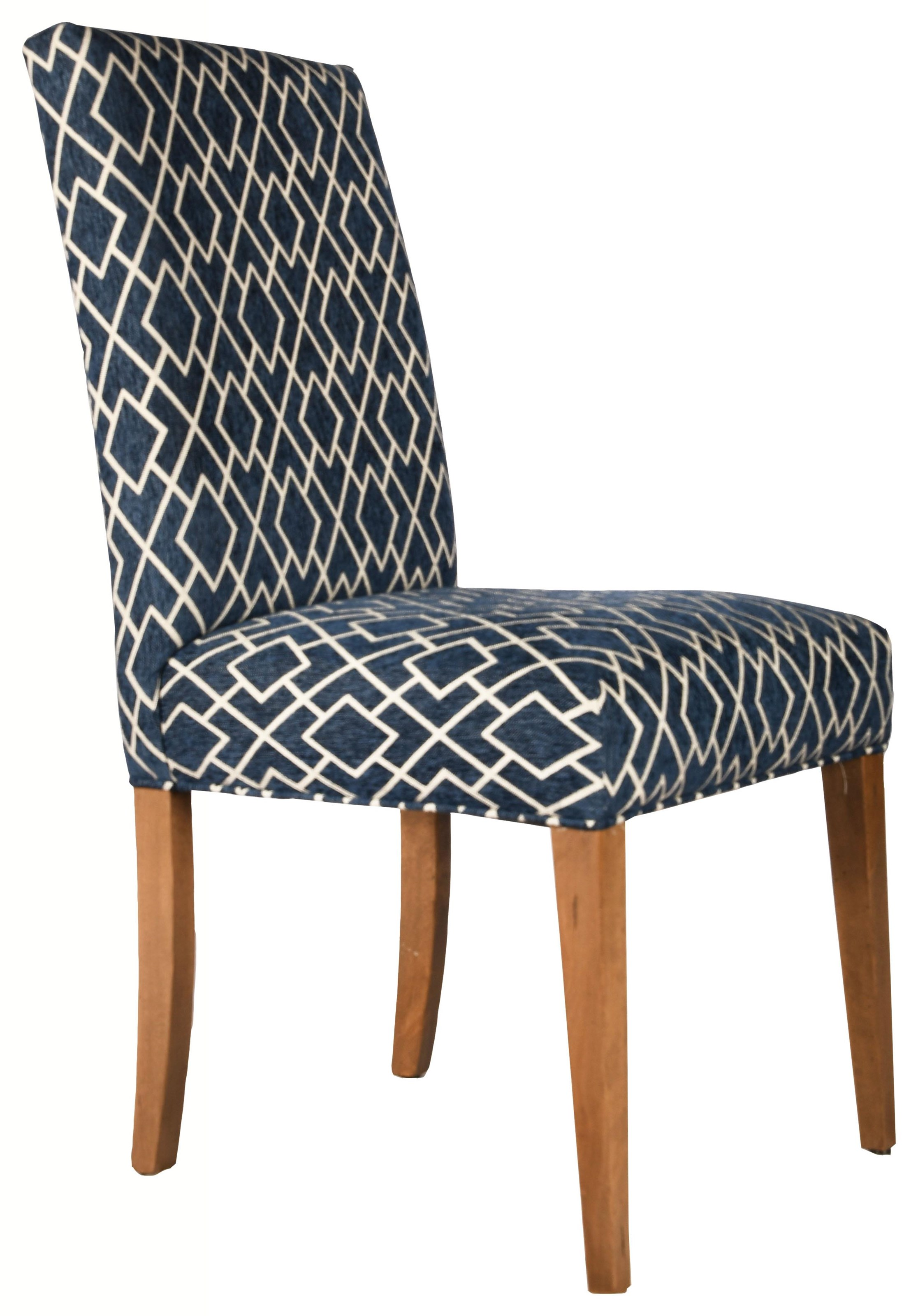 Loft Chair by Canadel at Bennett's Furniture and Mattresses