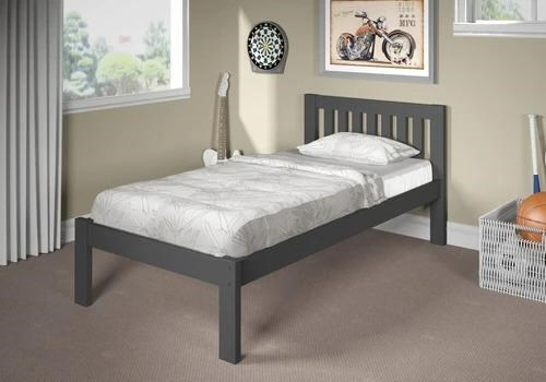 Twin Beds Twin Bed by Canal House at Westrich Furniture & Appliances