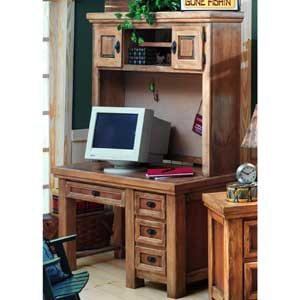 Canyon Rustic Computer Desk
