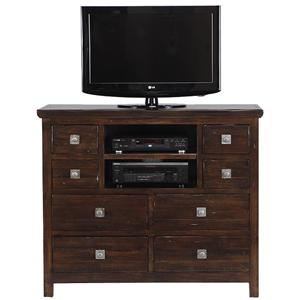 Canyon Tahoe Media Chest