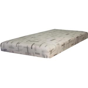 Twin Innerspring Bunkbed Mattress
