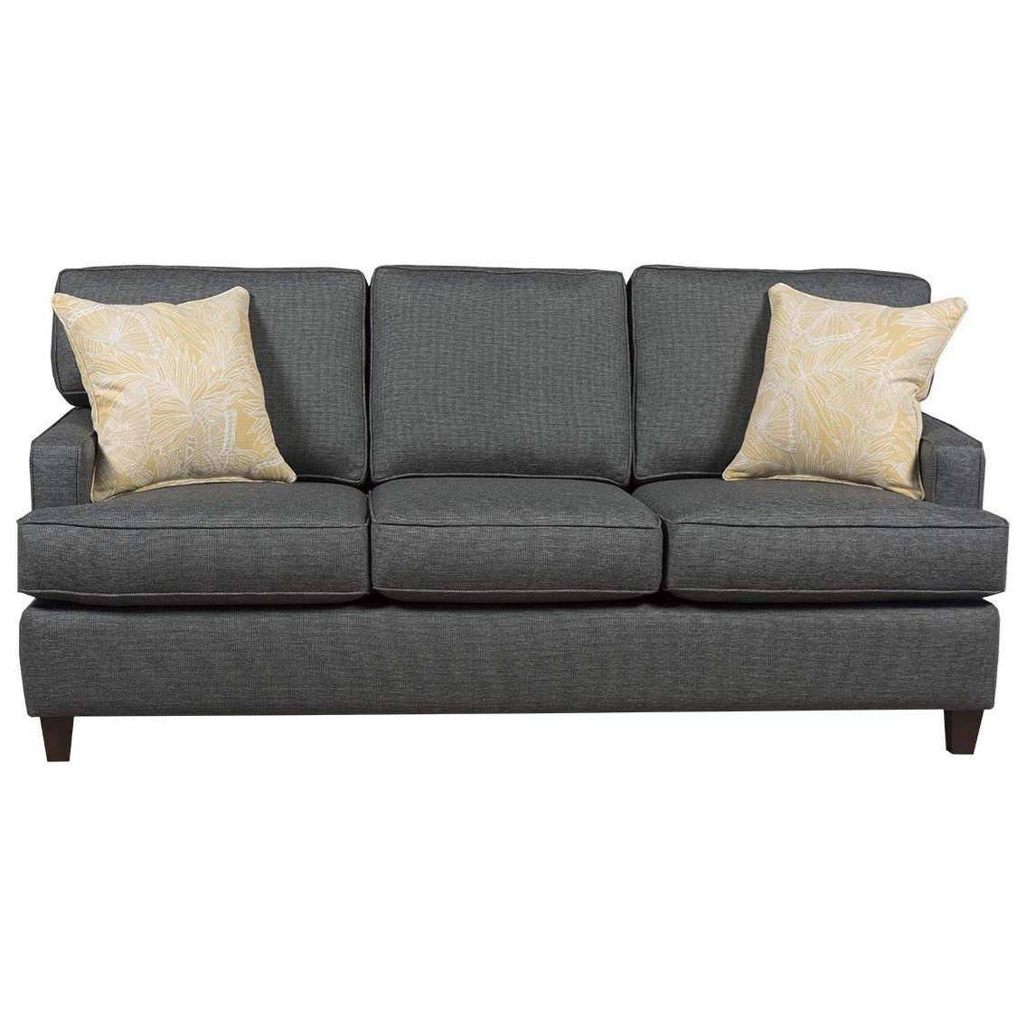 162 Sofa by Capris Furniture at Baer's Furniture