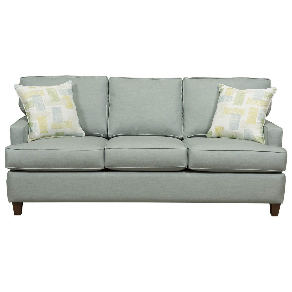 162 Sofa by Capris Furniture at Baer's Furniture