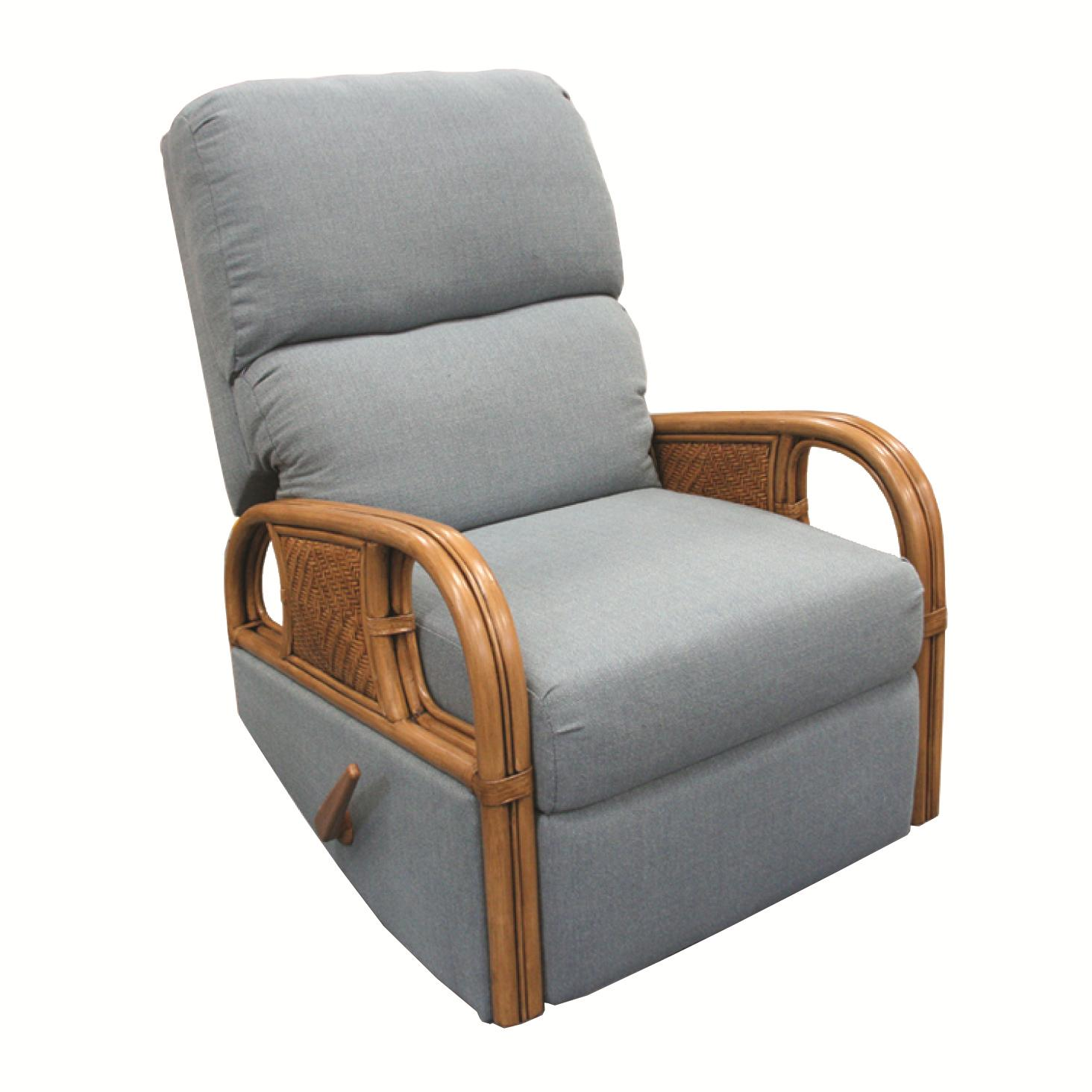 321 Collection Swivel Rocking Recliner by Capris Furniture at Esprit Decor Home Furnishings