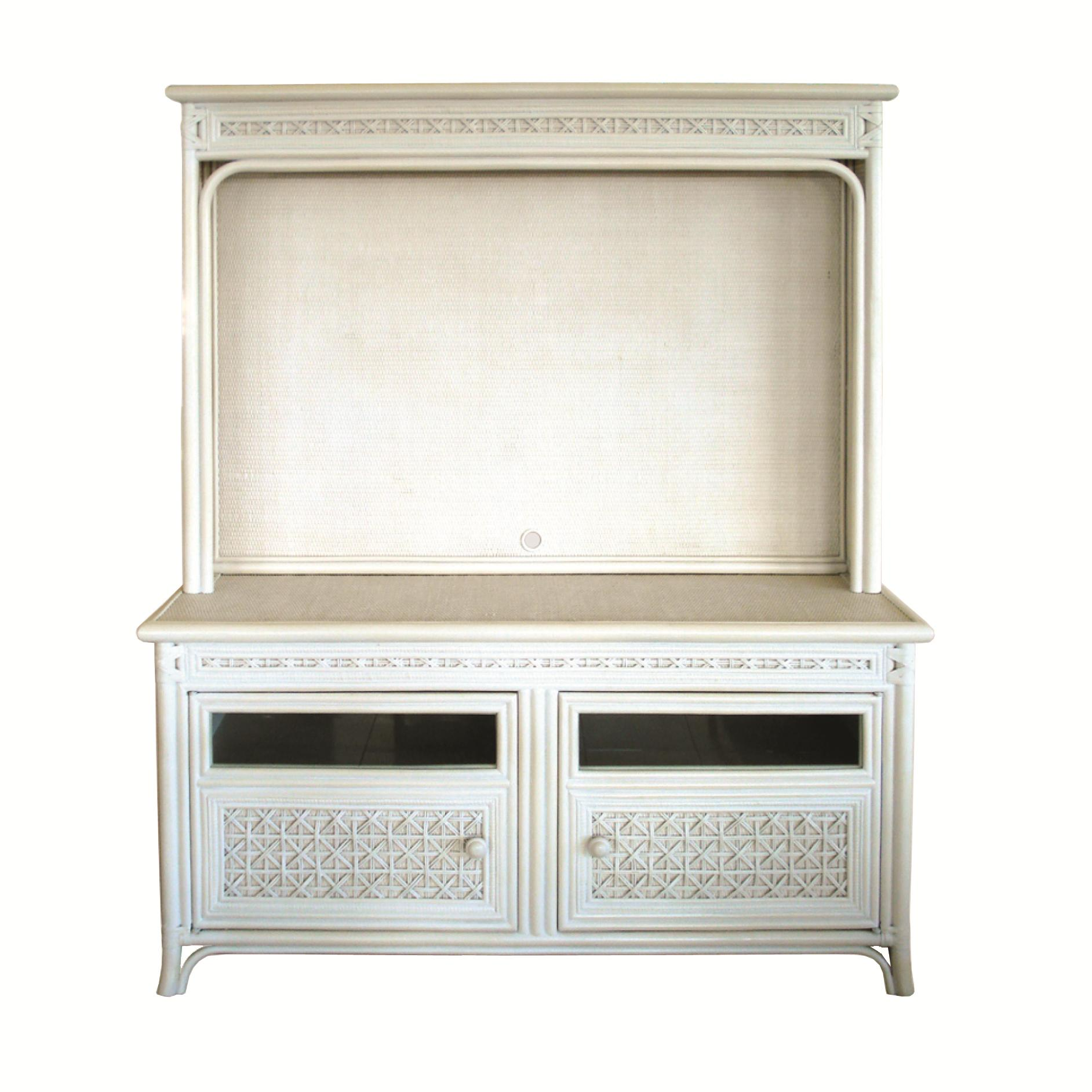 341 Collection Plasma TV Unit by Capris Furniture at Esprit Decor Home Furnishings