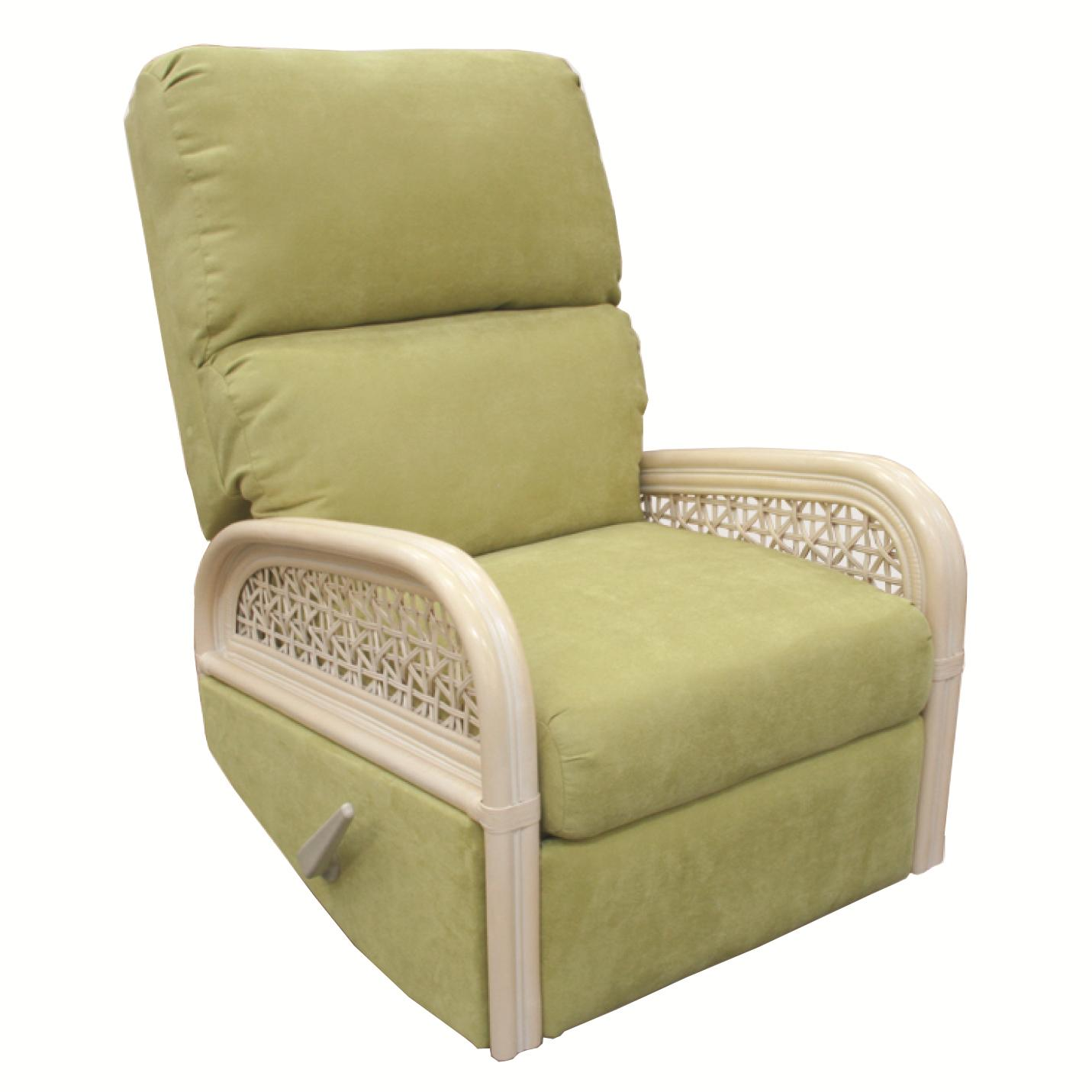 341 Collection Rocking Glider Recliner by Capris Furniture at Esprit Decor Home Furnishings