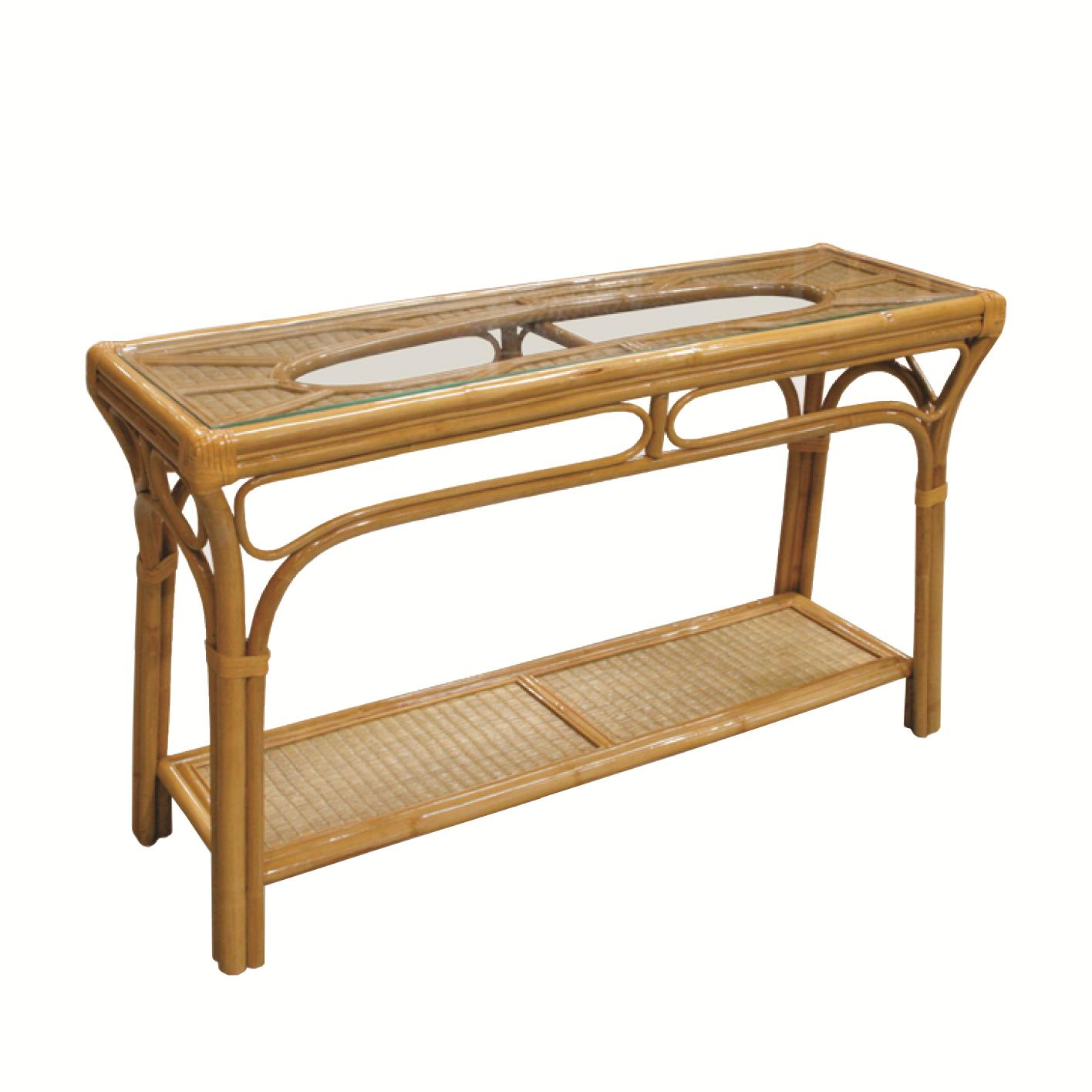 381 Collection Sofa Table by Capris Furniture at Esprit Decor Home Furnishings