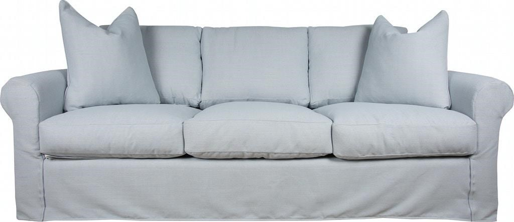 5330 SLIPCOVER SOFA by Capris Furniture at Johnny Janosik