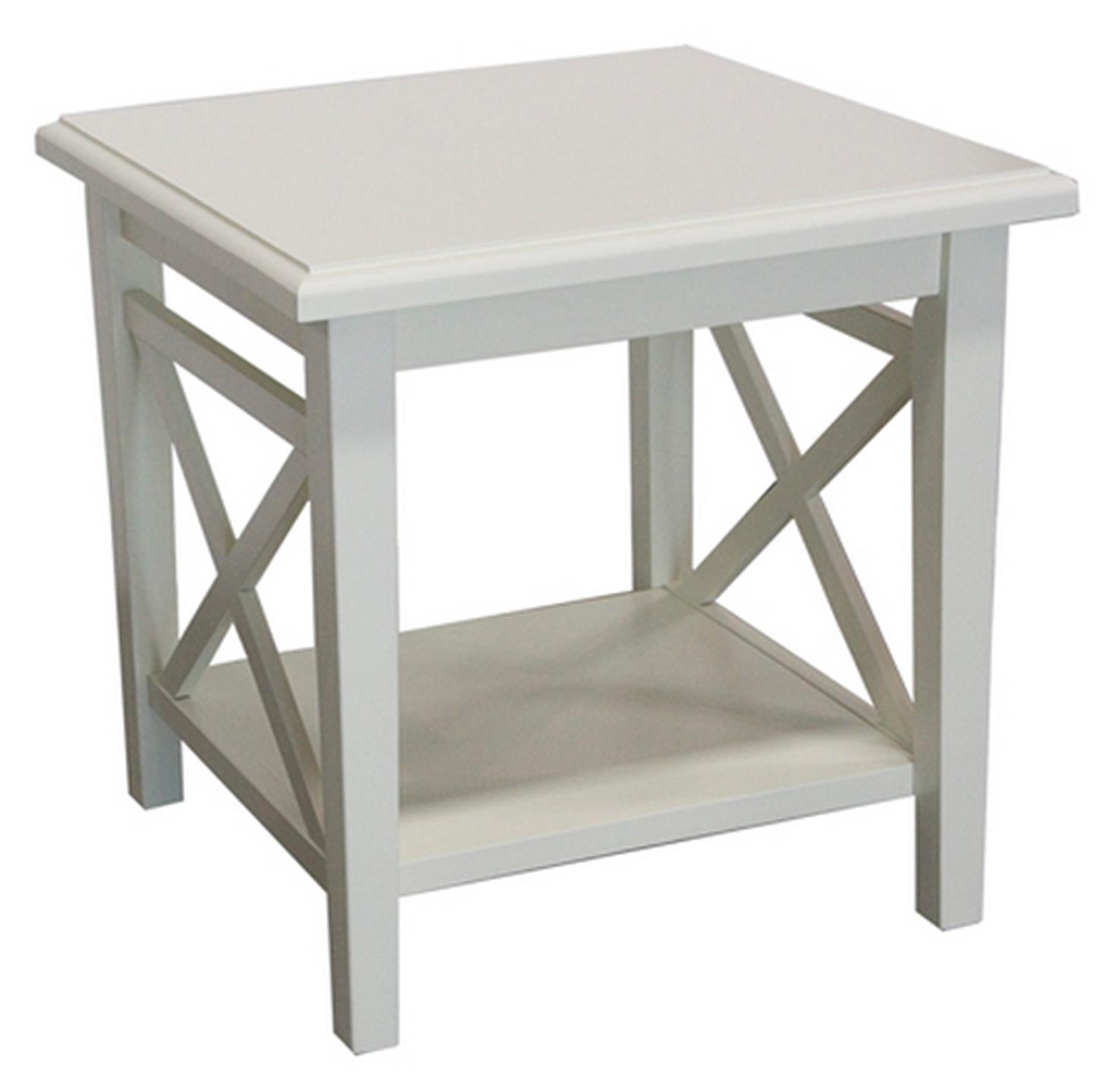 747 Lamp Table by Capris Furniture at Esprit Decor Home Furnishings