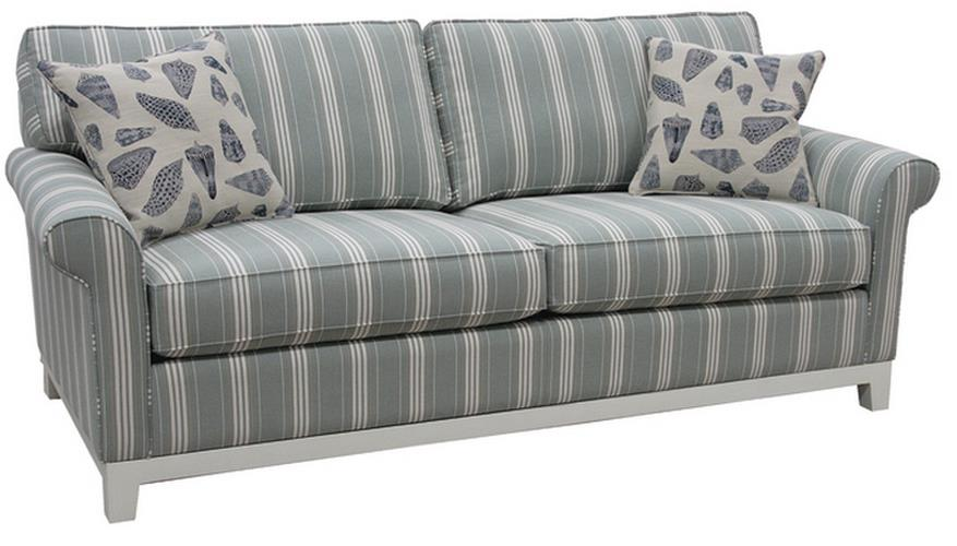 747 Sofa by Capris Furniture at Esprit Decor Home Furnishings