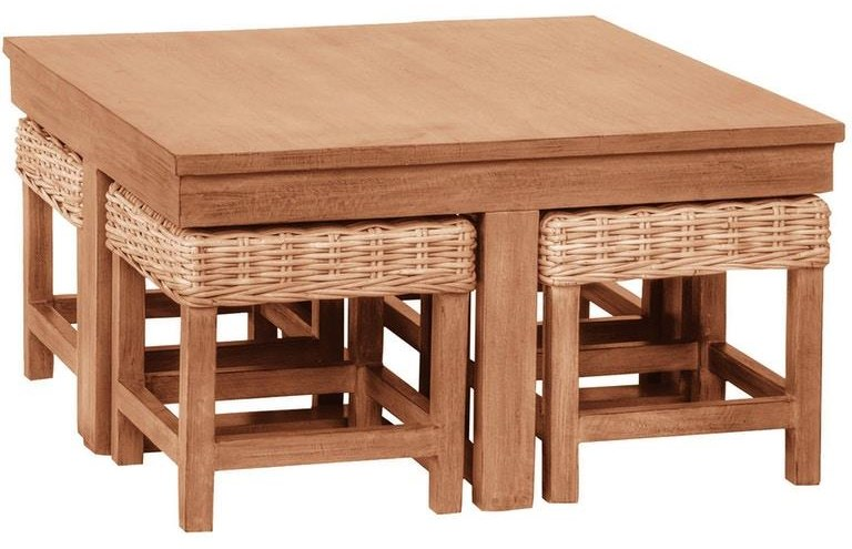 752 Hassock Table by Capris Furniture at Johnny Janosik