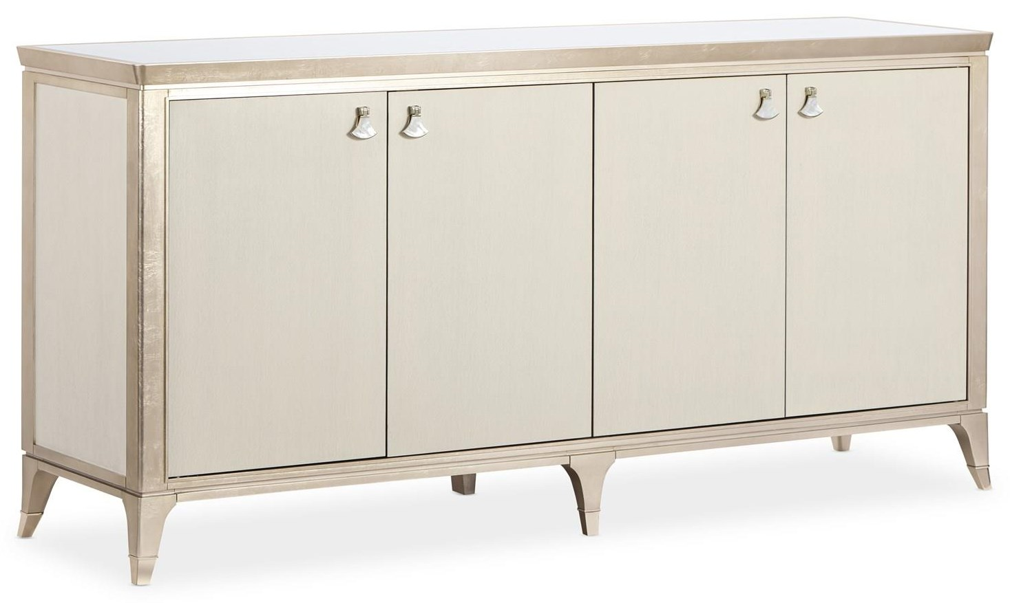 Caracole Classic Sideboard by Caracole at Baer's Furniture