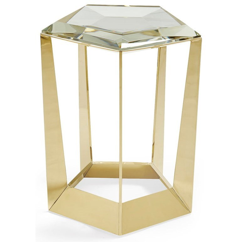 Signature The Gem Side by Caracole at Baer's Furniture