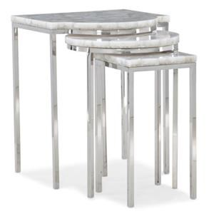 Marble Top Bunching Tables