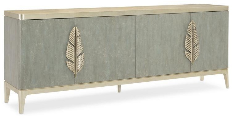 Caracole Classic Cabinet by Caracole at Baer's Furniture