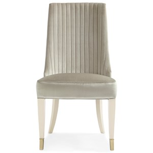 Line Me Up Dining Chair