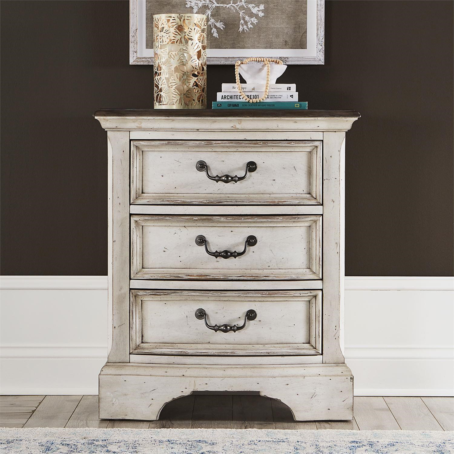Caracole Classic Nightstand by Caracole at Baer's Furniture