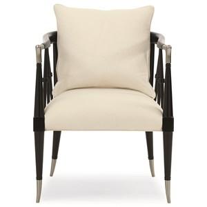 """Black Beauty"" Chair"