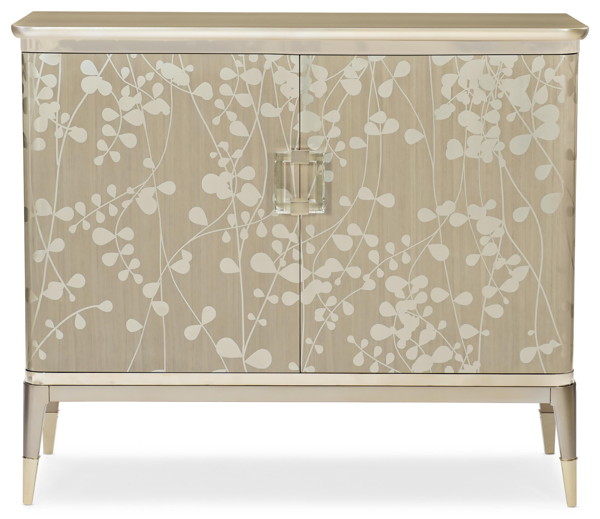 Classic Accent Chest by Anthology Collections at Sprintz Furniture