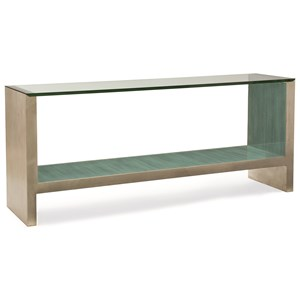 At Waters Edge - Console Table
