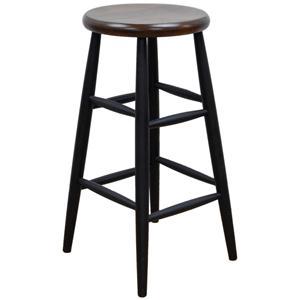 "Carolina Chair and Table Counter Height Dining 30"" Café Bar Stool"