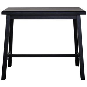 Carolina Chair and Table Counter Height Dining Asian Bar