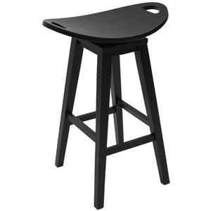 "Carolina Chair and Table Counter Height Dining 30"" Lexington Bar Stool"