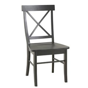 Carolina Chair and Table Dining  Essex Chair