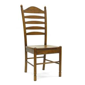 Carolina Chair and Table Dining  Whitman Side Chair