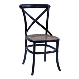 Carolina Chair and Table Dining  Toulon Dining Chair