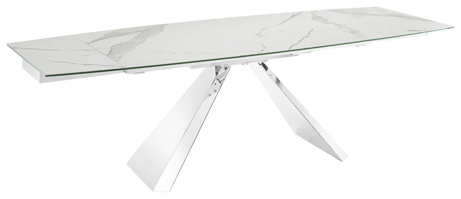 Dining Tables Extension Dining Table by Casabianca at Baer's Furniture