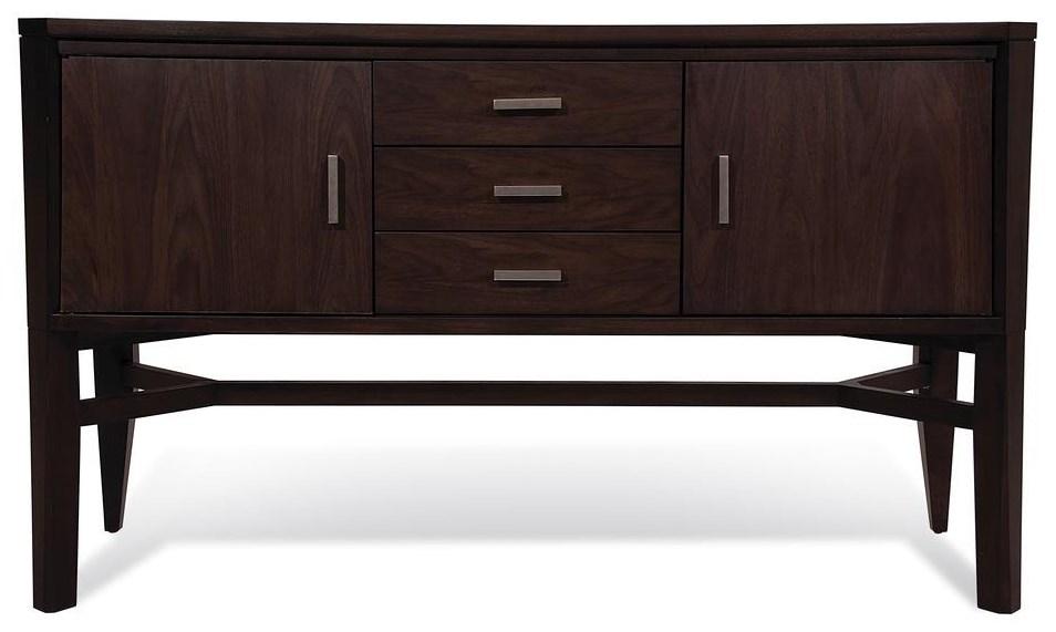 Upper West Sideboard by Belfort Select at Belfort Furniture
