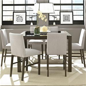 Casana Montreal Cafe Table and Chair Set