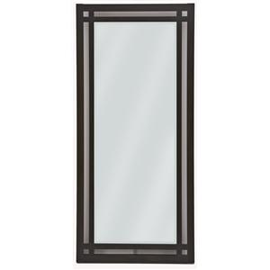 Casana Newport  Floor Mirror