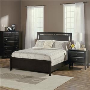 Casana Newport  Queen Platform Bed