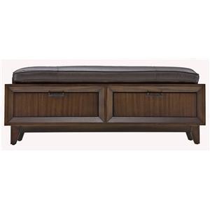 Casana Vista  Bench