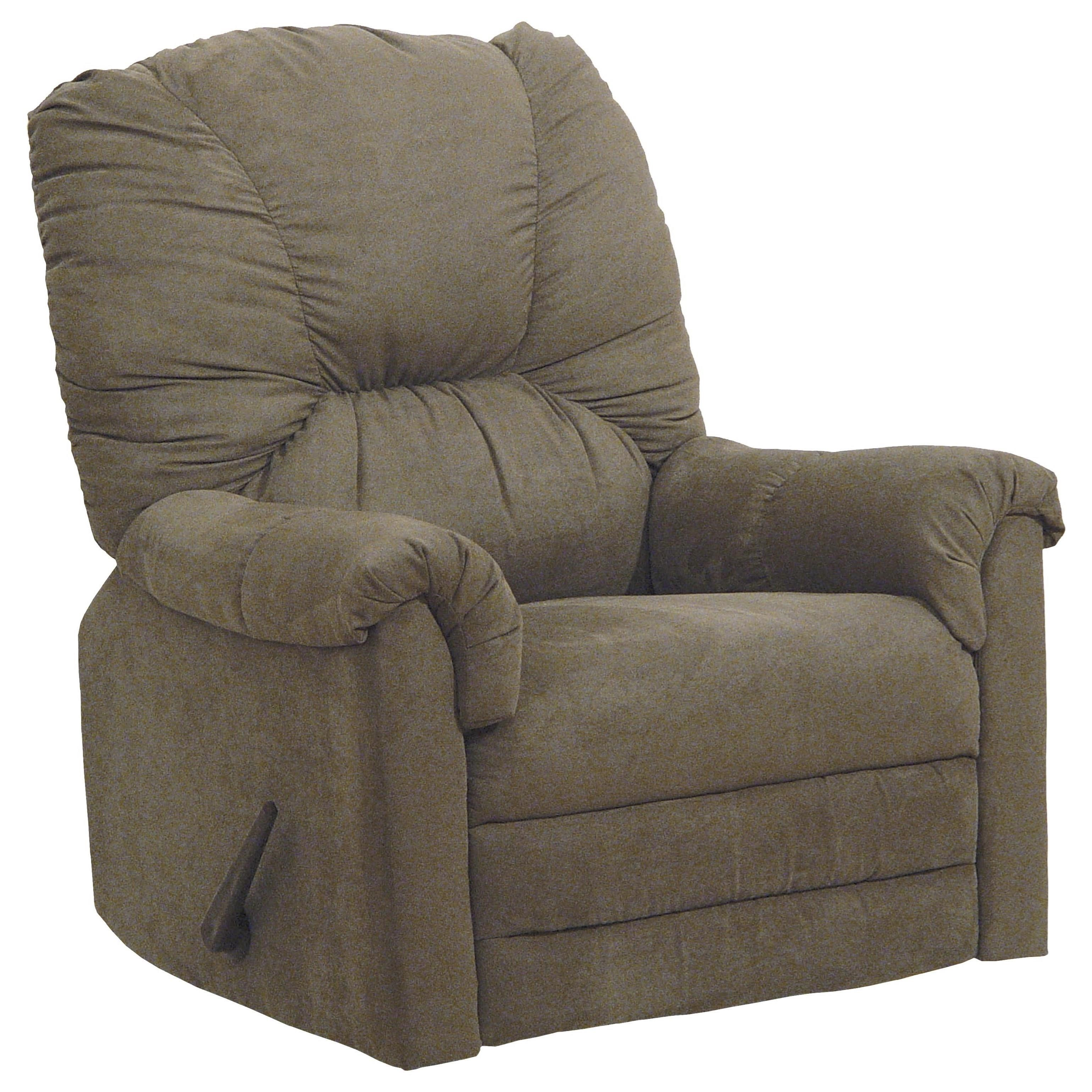 Winner Rocker Recliner by Catnapper at Rooms for Less